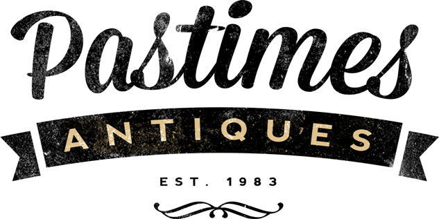 Pastimes Antiques - fine furniture and collectables